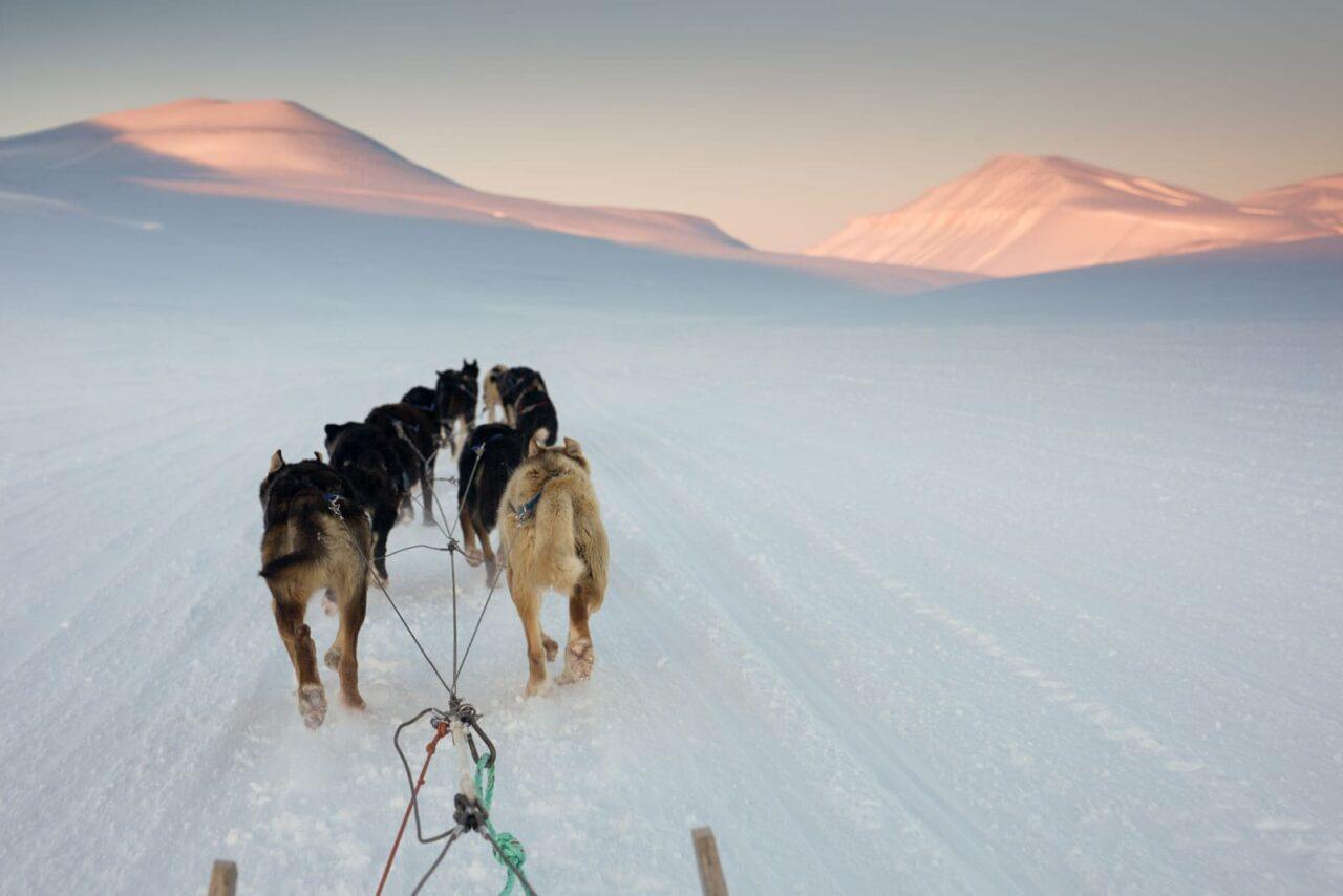 3 dagers ekspedisjon