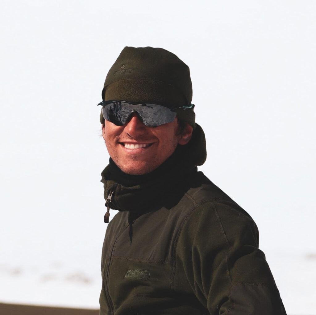 Lasse Djernæs - Job Testimonial 2